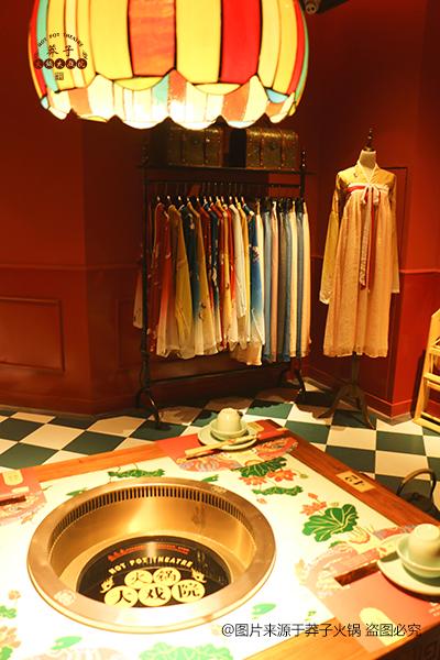 火锅加盟店哪个品牌好 餐饮小白选加盟品牌要考虑哪些方面-莽子火锅大戏院